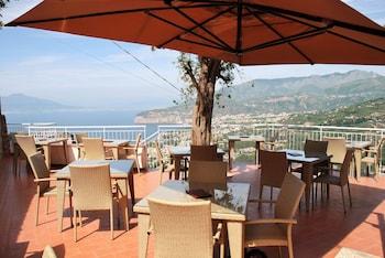 Nuotrauka: Hotel Villa Fiorita, Sorentas