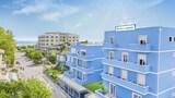 Hoteles en Cesenatico: alojamiento en Cesenatico: reservas de hotel