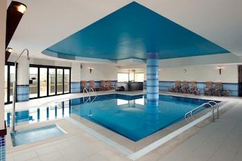 Foto van Real Bellavista Hotel & Spa in Albufeira