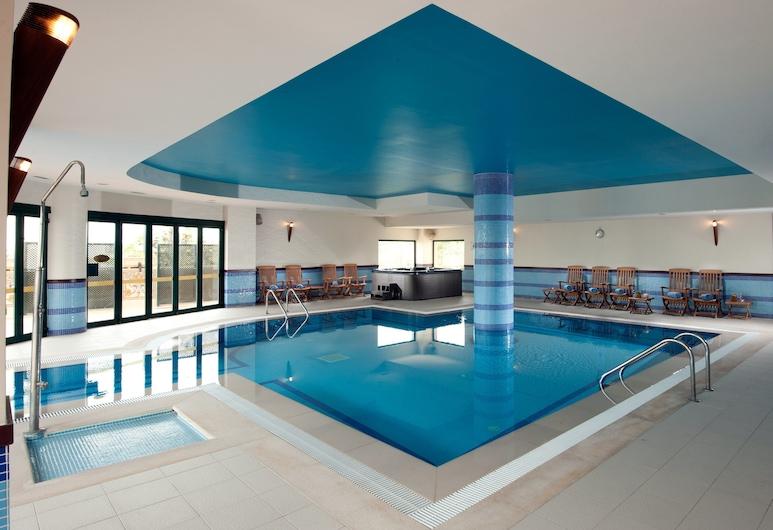 Real Bellavista Hotel & Spa, Albufeira, Spa