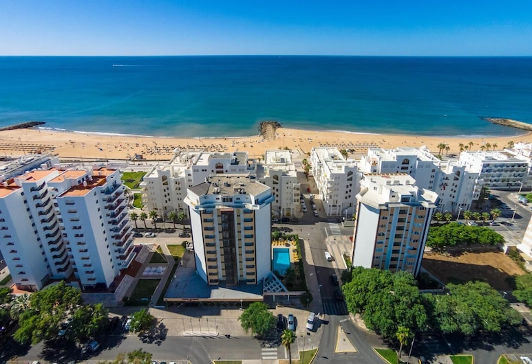 Hotel Atismar, Quarteira , Pantai