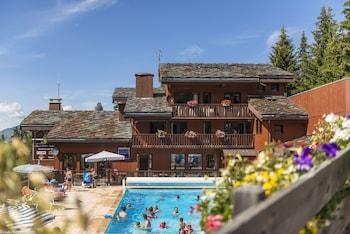 Enter your dates to get the La Plagne-Tarentaise hotel deal