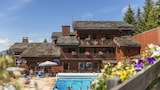 La Plagne-Tarentaise hotel photo