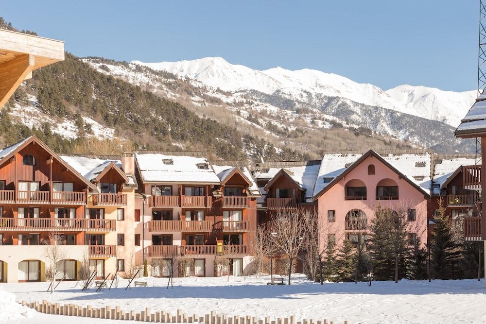Pierre & Vacances Residence L'Alpaga - Serre-Chevalier, La Salle-les-Alpes
