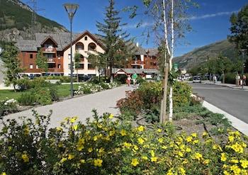 Nuotrauka: Pierre & Vacances Residence L'Alpaga - Serre-Chevalier, La Salle-les-Alpes