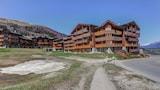 Hoteles en Les Avanchers-Valmorel: alojamiento en Les Avanchers-Valmorel: reservas de hotel