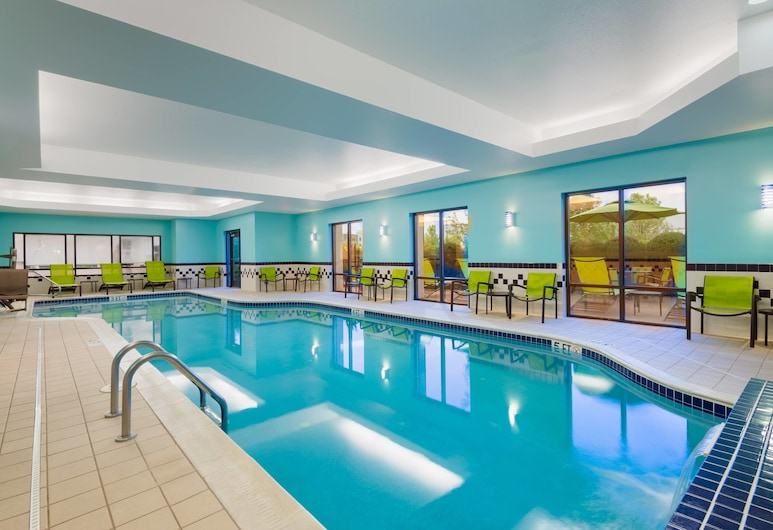 SpringHill Suites by Marriott Cleveland/Solon, Solon, Sisebassein