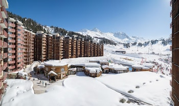 Enter your dates to get the La Plagne-Tarentaise hotel deal