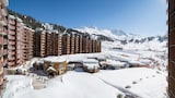 Vacation home condo in La Plagne-Tarentaise