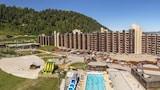 Choose This Cheap Hotel in La Plagne-Tarentaise