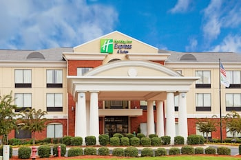 15 Closest Hotels To Bancorpsouth Arena In Tupelo Hotelscom