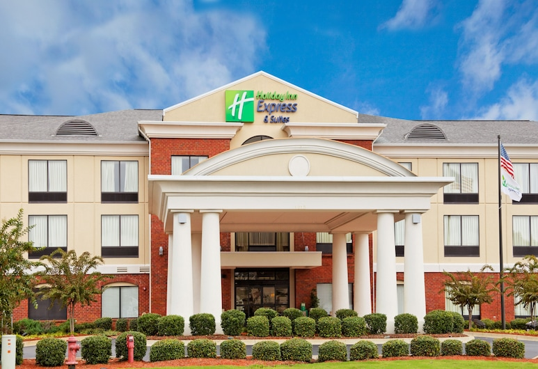 Holiday Inn Express Hotel & Suites Tupelo, an IHG Hotel, Тьюпело