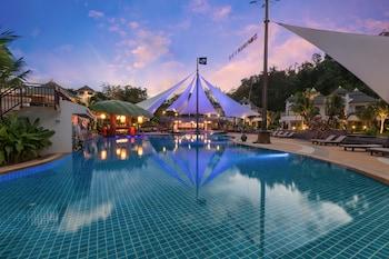 Krabi bölgesindeki Krabi Resort resmi