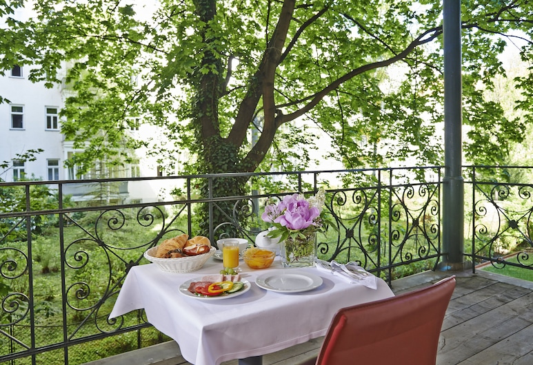 Hotel Zipser, Βιέννη, Δωμάτιο επισκεπτών