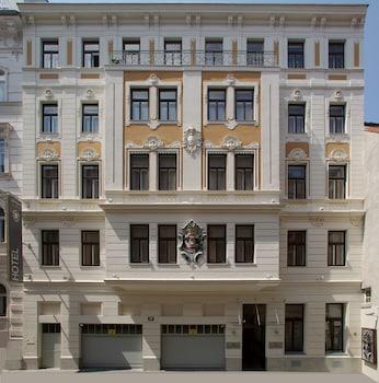 Wiedeń — zdjęcie hotelu Hotel Zipser