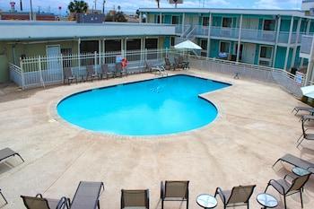 A(z) Paradise Inn hotel fényképe itt: Laredo