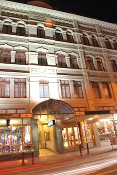 Foto di C Hotel a Wellington