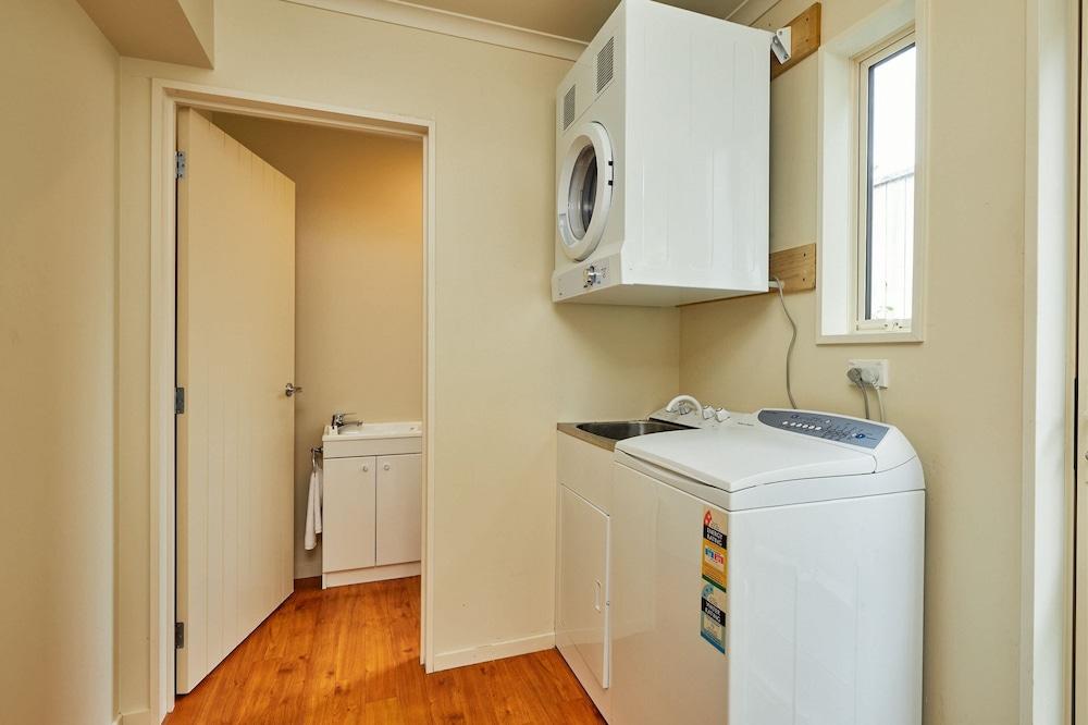 Wäschepflegeausstattung
