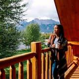 Executive Miette Cabin - Balcony