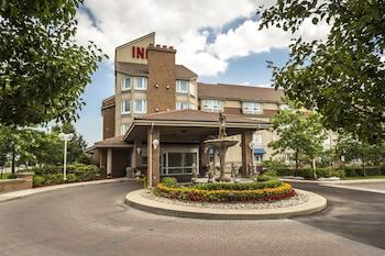 Picture of Monte Carlo Inn - Brampton Suites in Brampton