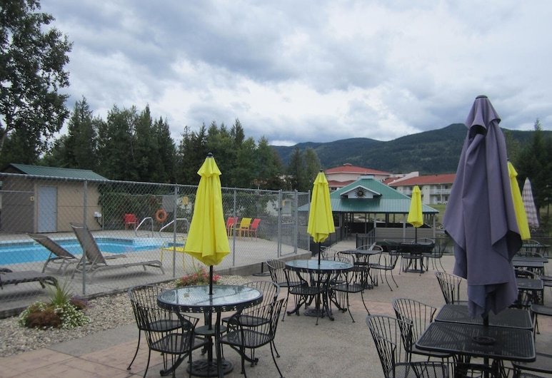 Clearwater Valley Resort and KOA Campground, Clearwater, Pool