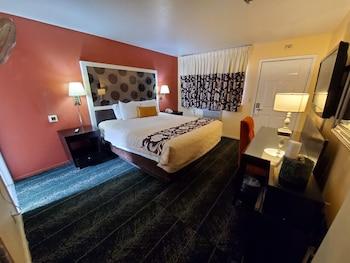 South Lake Tahoe bölgesindeki Budget Inn South Lake Tahoe resmi