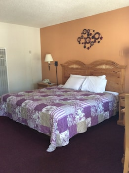 Gambar Stateline Economy Inn & Suites di Tasik Tahoe Utara