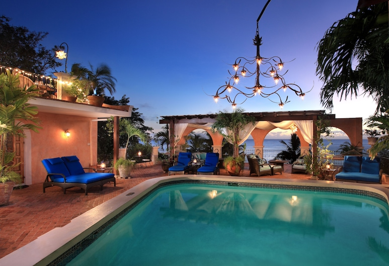 Little Arches Boutique Hotel Barbados - Adults only, Oistins