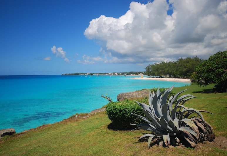 Little Arches Boutique Hotel Barbados - Adults only, Oistins, Pantai