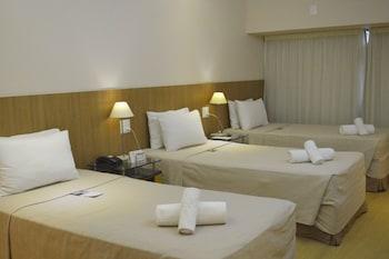 Picture of South American Copacabana Hotel in Rio de Janeiro