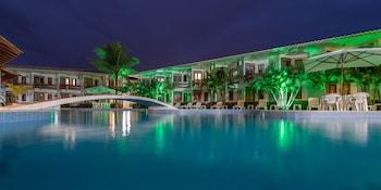 ภาพ Oceano Praia Hotel ใน ปอร์โตเซกูโร