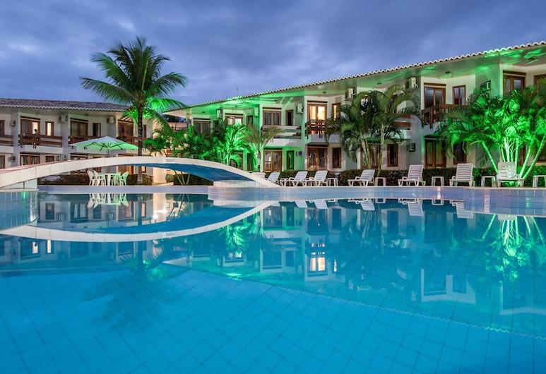 Oceano Praia Hotel, Porto Seguro