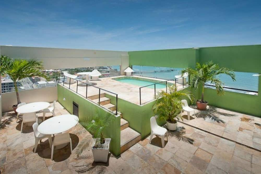Hotel Iracema Travel, Fortaleza