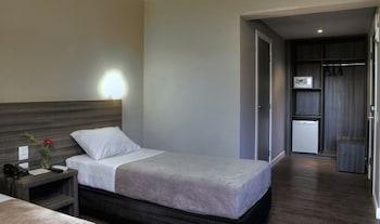 Obrázek hotelu Duque Center Hotel ve městě Porto Alegre