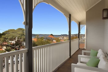 Picture of Cremorne Point Manor in Sydney
