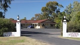 Moree hotels,Moree accommodatie, online Moree hotel-reserveringen