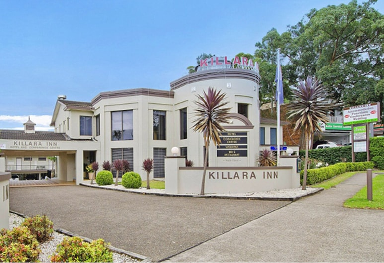 Killara Inn Hotel & Conference Centre, Killara