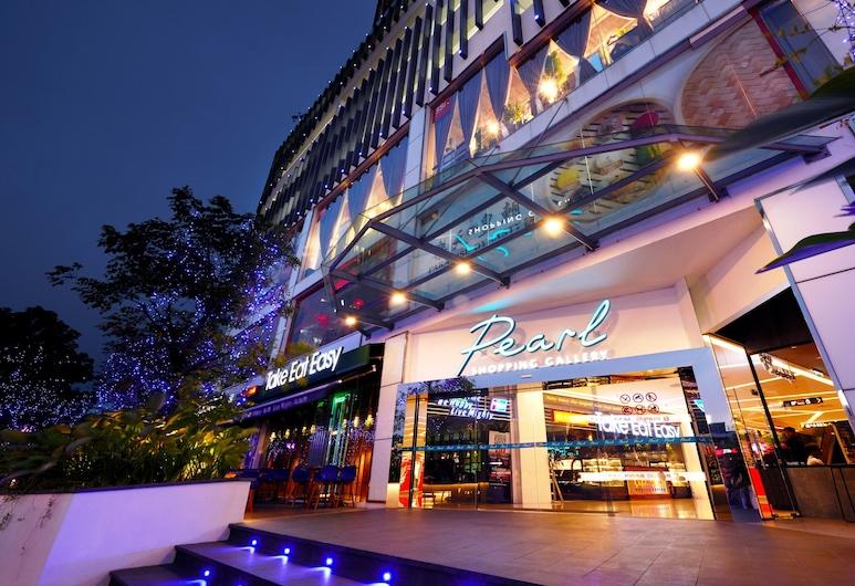 더 펄 쿠알라룸푸르, 쿠알라룸푸르, 호텔 정면 - 저녁/밤