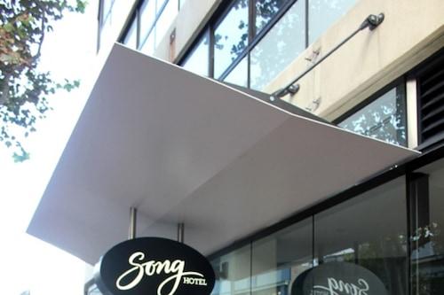 雪梨之歌飯店/