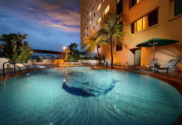 Sunway Hotel Georgetown Penang, George Town, Außenpool