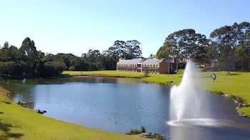 Picture of MGSM Executive Hotel & Conference Centre in Macquarie Park