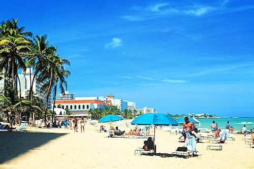 卡薩加勒比酒店/
