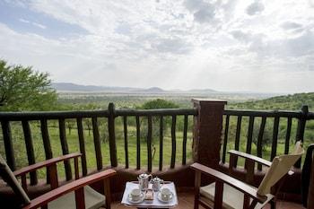 Picture of Serengeti Serena Safari Lodge in Serengeti National Park