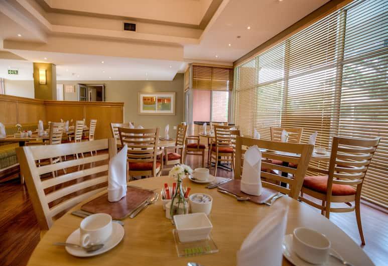 Town Lodge Sandton, Grayston Drive, Sandton, Raňajková miestnosť