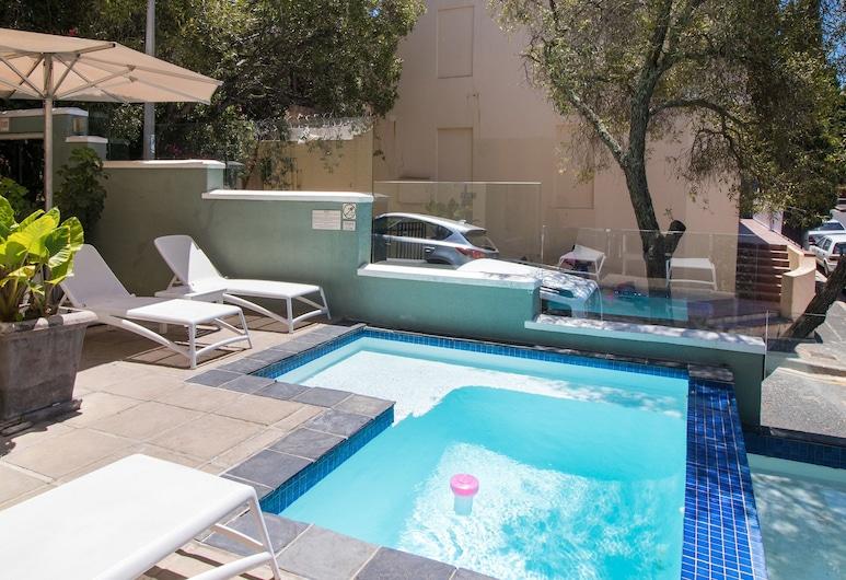 De Waterkant House, Cape Town, Pool