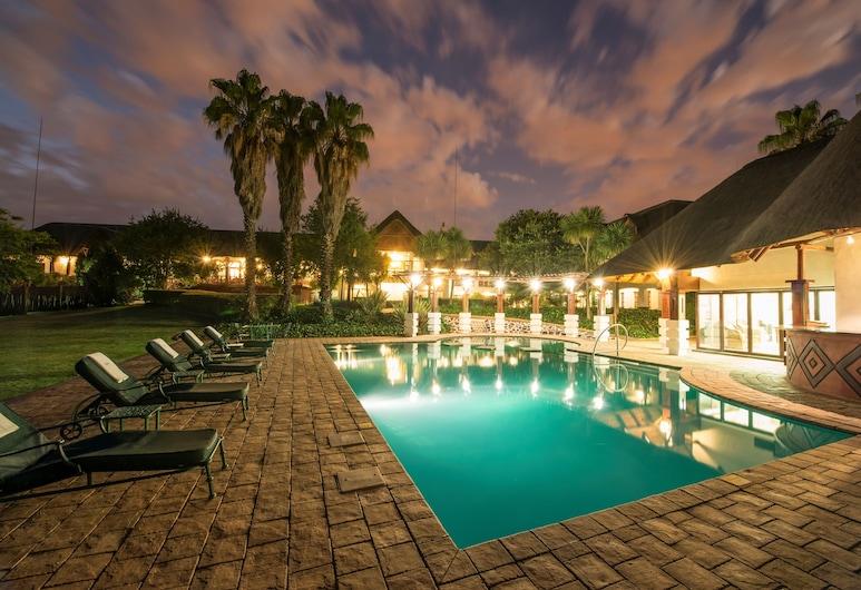 Emerald Resort & Casino, Vanderbijlpark, Pool