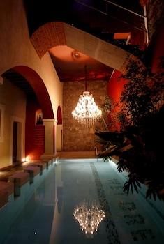 Foto El Sueño Hotel & Spa di Puebla