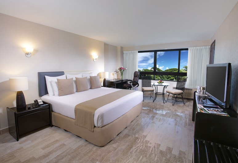 Smart Cancun by Oasis, Cancun, Standard Room - City View, Guest Room View