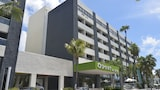 Hoteller med fitnesscenter i Cancún