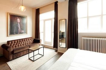 A(z) Fosshotel Baron hotel fényképe itt: Reykjavík